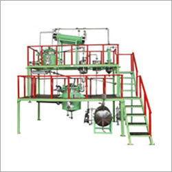 Solvent Extraction Units For Herbal and Medicinal