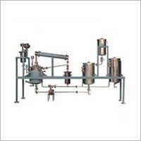 Bio Diesel Processing Unit