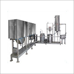 Aloevera Processing Unit