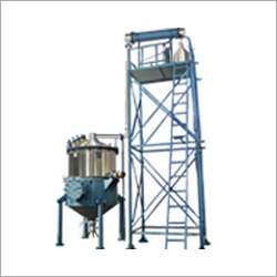 Rose Oil Distillation Unit