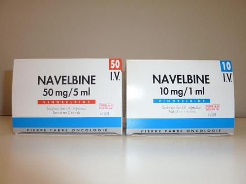 Navelbine 5ml