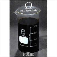 Potassium Humate Solution