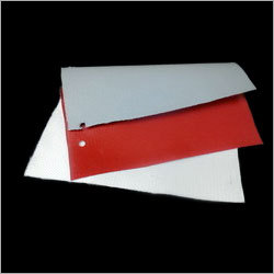 Sillicon Coated Fiberglass Cloth