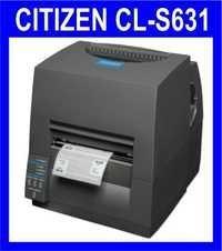 CL-S 631 Citizen  Printer