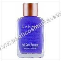 Lakme Nail Color Remover with Vitamin E