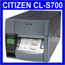 CL-S 700 Citizen Printer