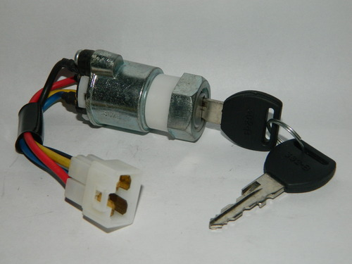 Ignition Switch Mahindra