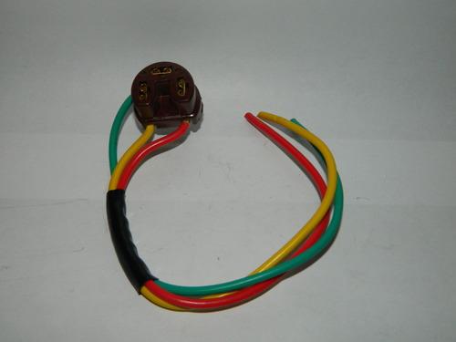 Head Light Holder 3 Pin Universal