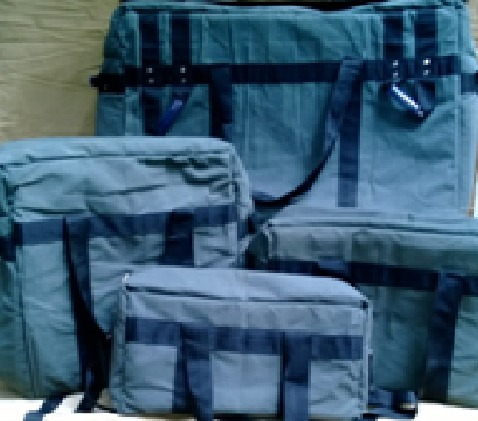 Flexible Insulated Bags