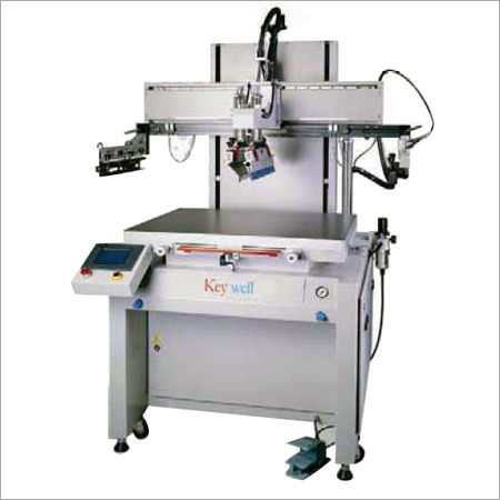 Graphic Printing Machine