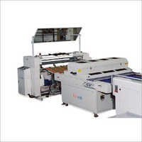Sunboard Screen Printing Machine