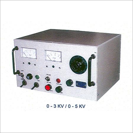 AC Breakdown Voltage (BDV) Test Set