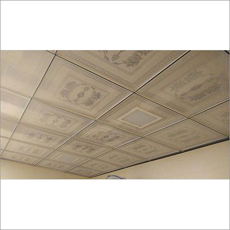 PVC 천장