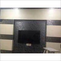 Exterior PVC Wall Panel