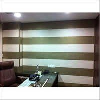 Pvc Shaded Wall Panels