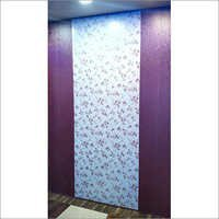 Shaded Wall Panels