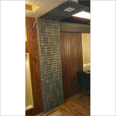 PVC 벽면