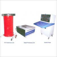High Voltage Seasoning Equipment
