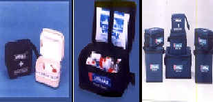Vaccine Carriers Bags