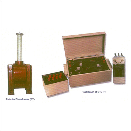Test Set for Instrument Transformer
