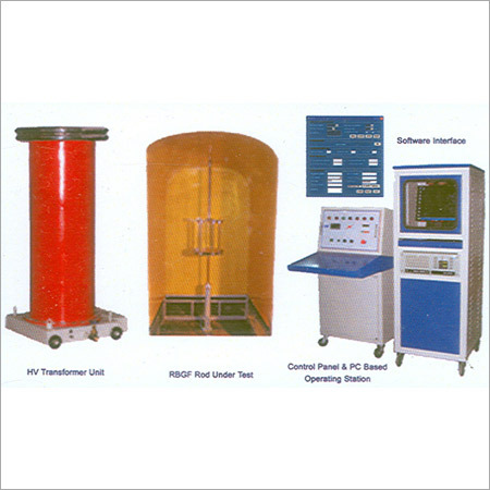 Test Sets for Insulator, Bushing & Surge Arrestor