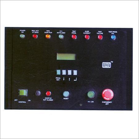 Test Sets for Motor & Generator Industries