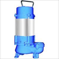 Electric Dewatering Pumps