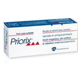 Priorix Vaccine