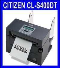CL-S 400DT Citizen Printer