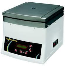 Lab, Centrifuge Digital, Maximum Speed  Deluxe
