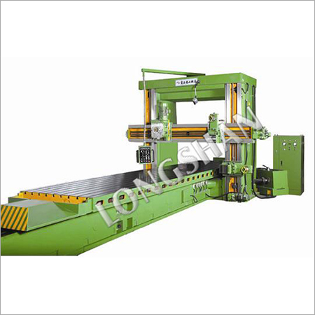 Heavy Planer Milling Grinding Machine