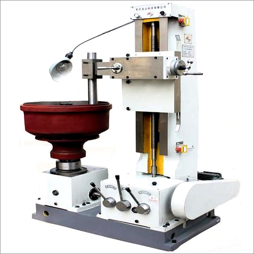Brake Drum Boring Machine