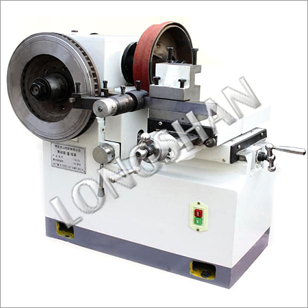 Brake Drum Disc Lathe