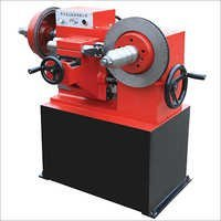 Brake Drum-Disc Cutting Machine