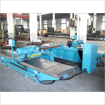 Special Face Milling Machine