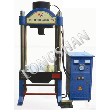 Hydraulic Cold Riveting Machine