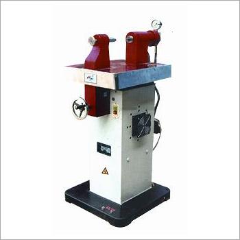 Brake Shoe Riveting Machines
