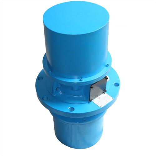 Un-Balance Vibrating Motors - Foot Mount