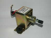 Electronic Fuel Pump 24 Volt