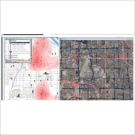 GIS Data for Emergency System Solutions