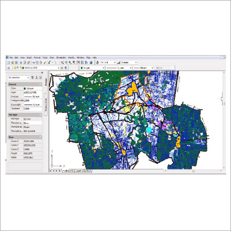 Regional Planning Services