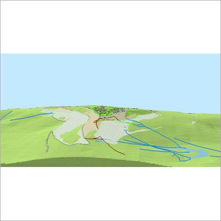 3D GIS Services