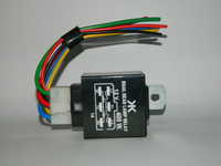 Duel Head Lamp Relay 12 Volt