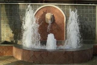 Indoor Water Designer Fountains