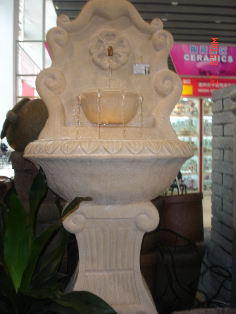MANUFACTURERS OF INDOOR FOUNTAINS
