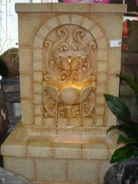 CUSTOMIZED INDOOR FOUNTAINS