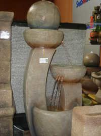 DESIGNER INDOOR FOUNTAINS MANUFACTURERS