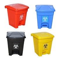 Biomedical Waste Bins