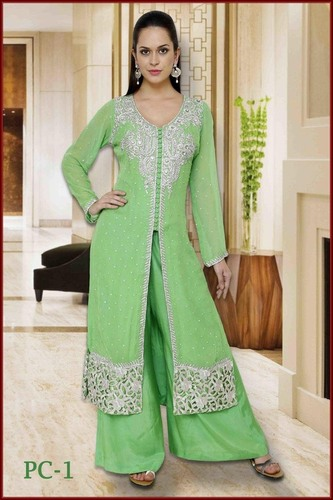 Wedding Salwar Suits