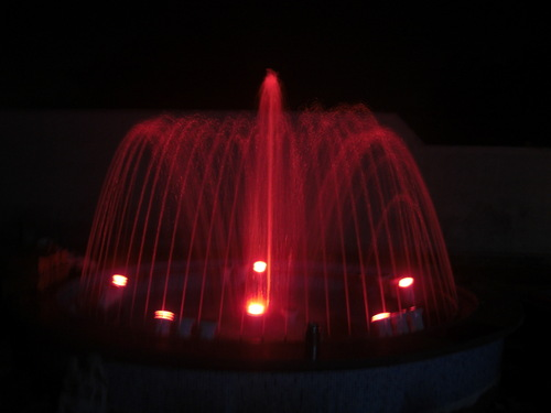 MUSICAL OUTDOOR FOUNTAINS MANUFACTURERS